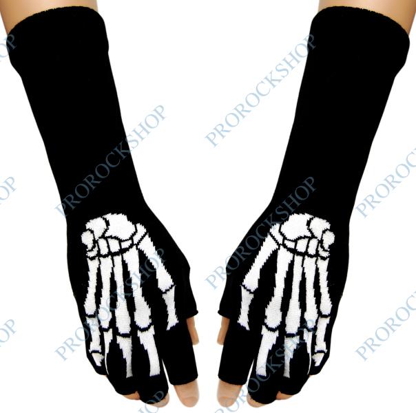 rukavice bez prstů na předloktí 08b567746c
