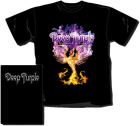 triko Deep Purple - Phoenix Rising