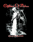 nášivka na záda, zádovka Children Of Bodom - Halo Of Blood II