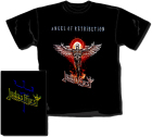 triko Judas Priest - Angel Of Retribution