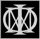 nášivka Dream Theater - logo