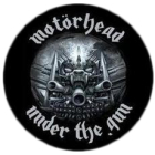 placka / button Motörhead