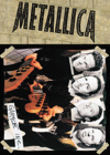 pohled Metallica