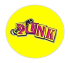 placka / button Punk