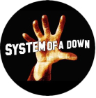 placka / button System Of A Down